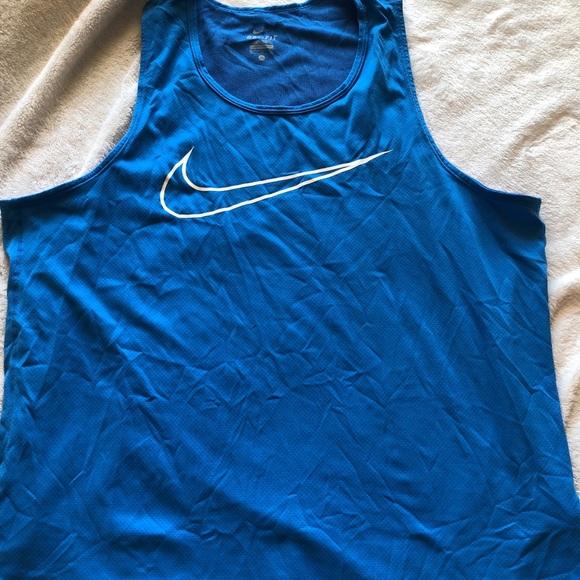Nike Other - Nike Workout Shirt
